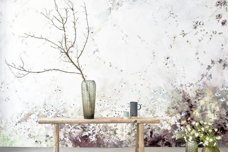 papier-peint-fleuri