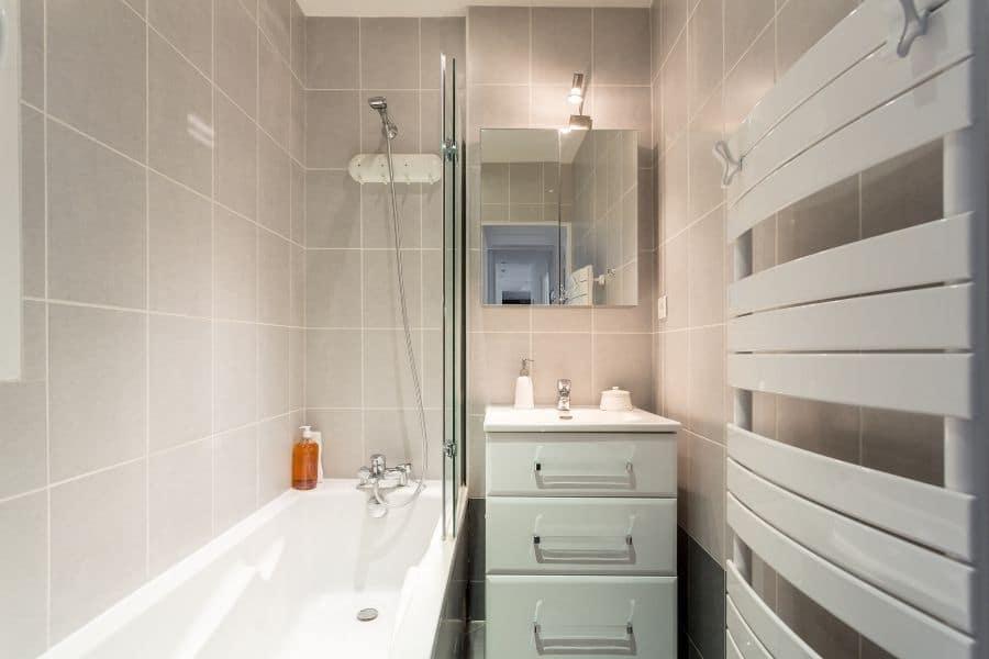 renovation appartement salle de bain